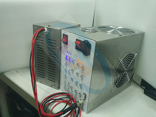 电源带电池性能测试